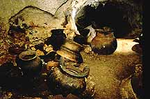 Pottery Cave