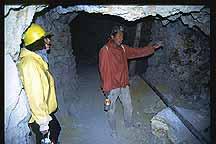 postosi bolivia miners