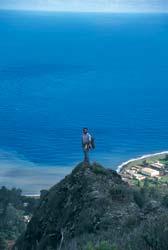 Crusoe Island
